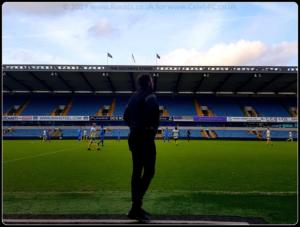 Celeb FC - Millwall - Charity Football - Save The Children UK